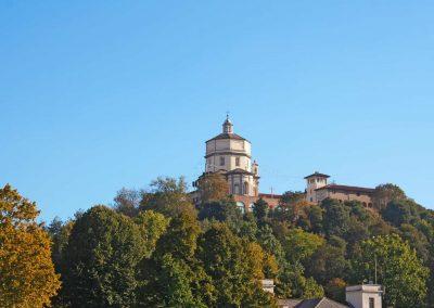 10 cose da fare gratis a Torino - Monte dei Cappuccini