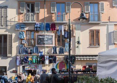 10 cose da fare gratis a Torino - Porta Palazzo
