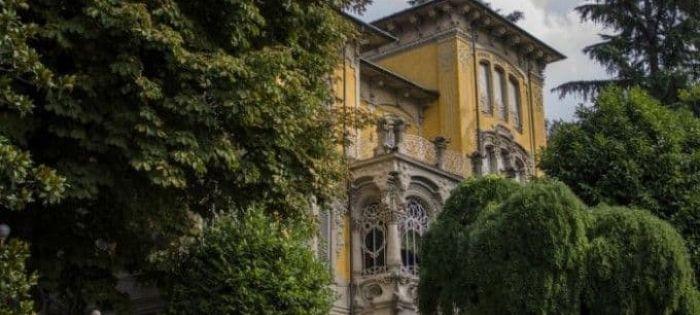5 luoghi poco conosciuti di Torino - Copertina