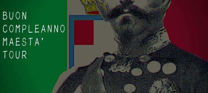 Vittorio Emanuele II – Primo Re d'Italia
