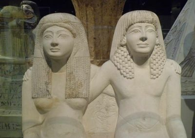 Visita guidata Museo Egizio - 1
