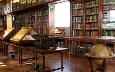 La Biblioteca Reale – Riapertura