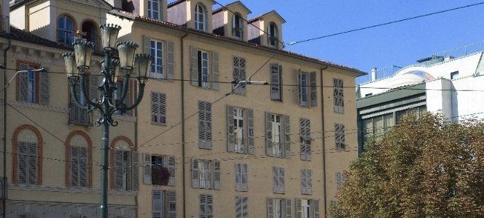 Giornata della Memoria – il ghetto di Torino