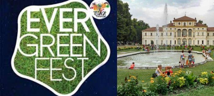 evergreen festival